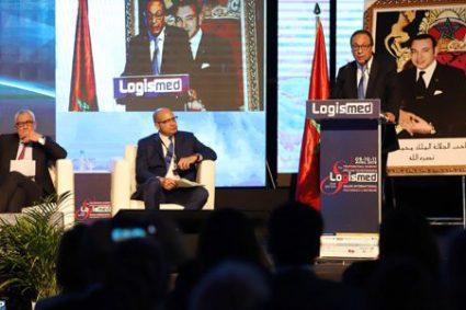 اعمارة:قطاع اللوجستيك يساهم بنسبة 1ر5 بالمائة في الناتج الداخلي الخام للمغرب
